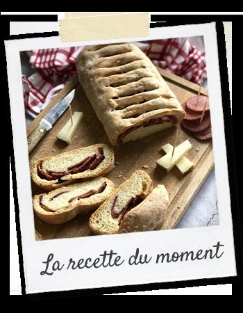 bahier-recette-du-moment pao com chouriço